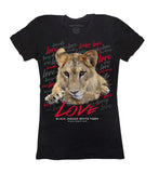 Baby Love Ladies T-shirt