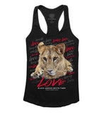 Baby Love Ladies Tank Top