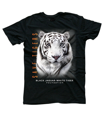 Lola Save Tigers Ladies Tee