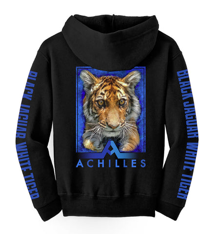 Achilles Ladies Sweatshirt