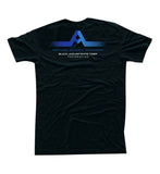 Achilles T-Shirt (Black)