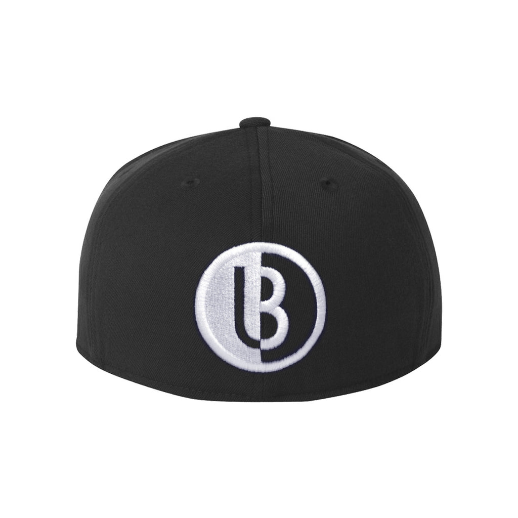 BEDROCK Fitted Hat