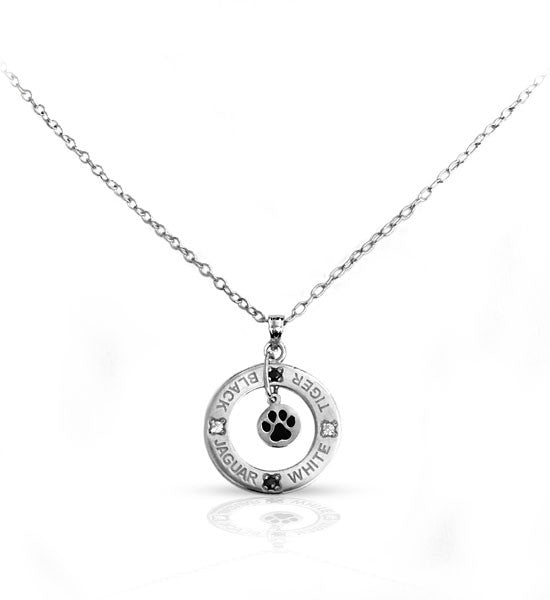 BJWT Sterling Silver Necklace