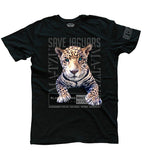 MA-TZU Save Jaguars T-Shirt