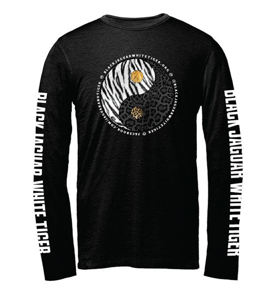 Yin-Yang Long Sleeve