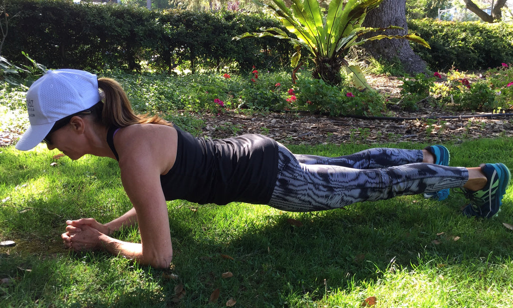 My Flexed-Arm Hang Philosophy: How I Held a Plank for 7+ Minutes at Age 61