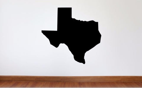 Home State Wall Decals