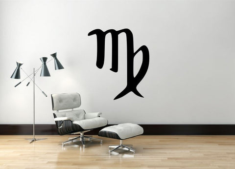 Zodiac Sign Wall Decals