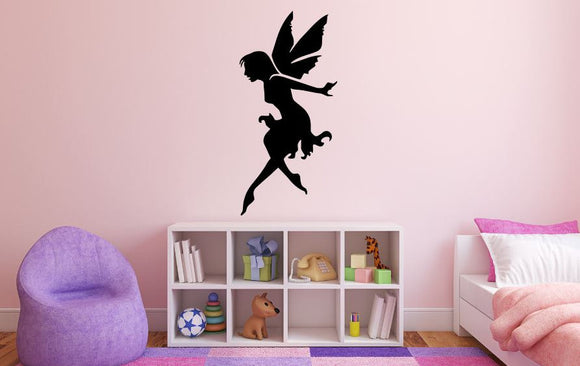 Fairy Wall Decal - 35