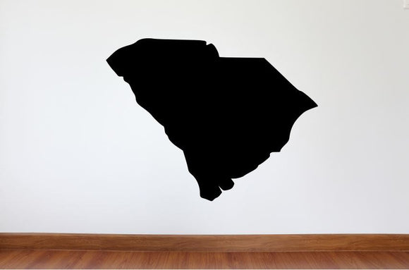 South Carolina Wall Decal - 27