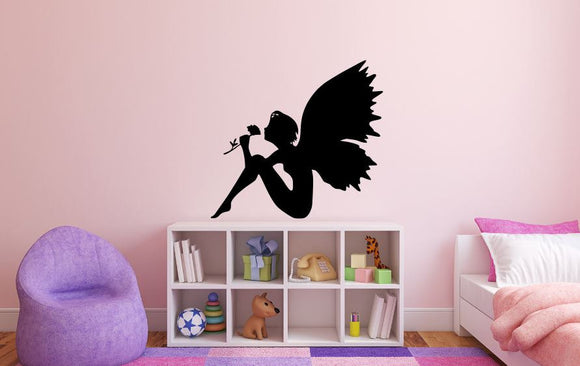 Fairy Wall Decal - 27