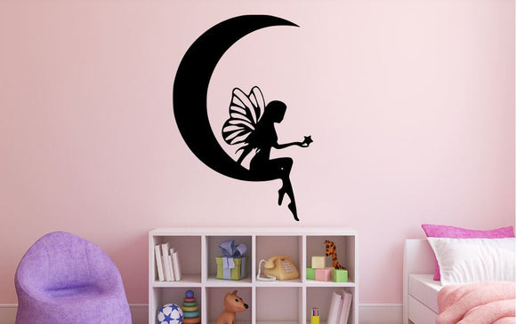 Fairy Wall Decal - 40