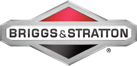 Briggs & Stratton 1607536ASM High Lift Blade, 15.29 OD, .86 ID & .406
