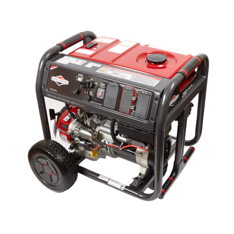 Briggs & Stratton 30663 7000 Watt Elite Series Portable Generator