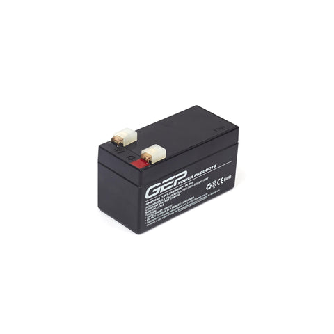 Briggs and Stratton 7102931YP Battery, 12V, 1.3A