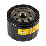 "Briggs & Stratton 492932S 2-1/4"" Height Standard Oil Filter"