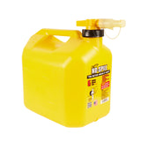 No-Spill 1457 No-Spill Diesel Fuel Can, 5 Gallons