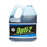 Interlube Intl. 20044 OPTI-2, Universal 2-Cycle Oil Mix, 1 gal Bottle