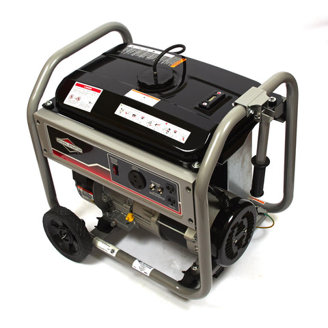 Briggs & Stratton 30547 Briggs and Stratton Portable Generator (3,500 Watt)