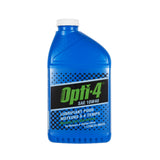 Interlube Intl. 43141 OPTI-4, 10W40 4-Cycle Oil, 34 oz Bottle
