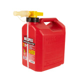 No-Spill 1405 No-Spill Gas Can, 2.5 Gallons