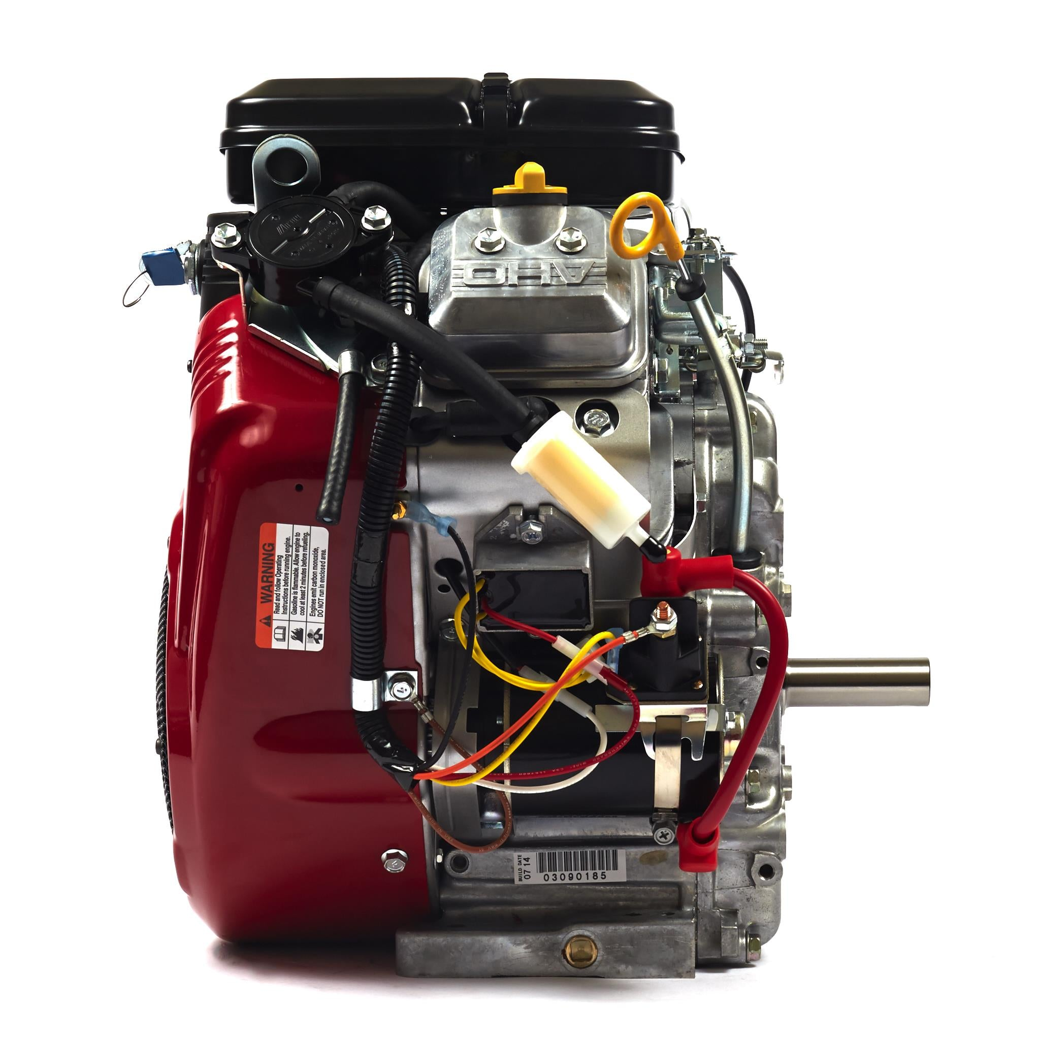 Briggs And Stratton 18 Hp Vanguard Engine 356447 3079 G1 Outdoor Electrical Wiring