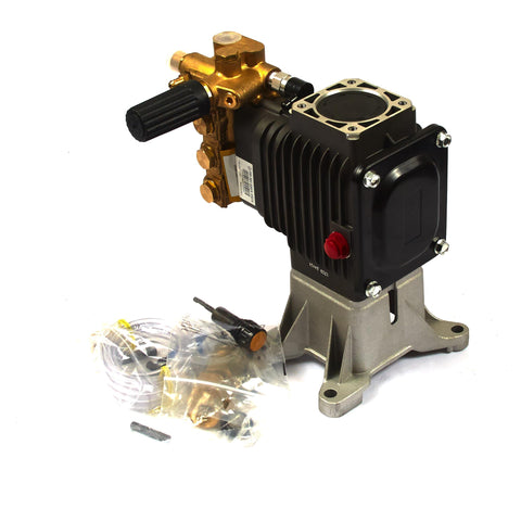 Briggs & Stratton 203046GS Pump-Pressure Washer
