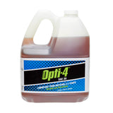 Interlube Intl. 43444 OPTI-4, 30W 4-Cycle Oil, 1 gal Bottle