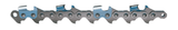 Oregon 73LPX060G PowerCut™ Saw Chain, 60 Drive Links