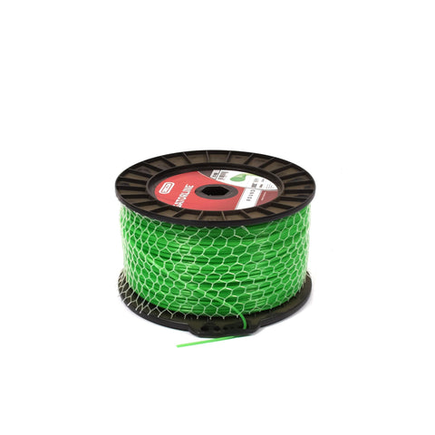 Oregon 21-195 Trimmer Line: Round Gatorline