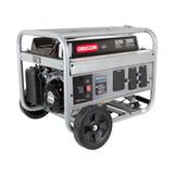 Oregon 30792 3500W Oregon Portable Generator