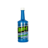Interlube Intl. 43024 OPTI-4, 30W 4-Cycle Oil, 20 oz Bottle
