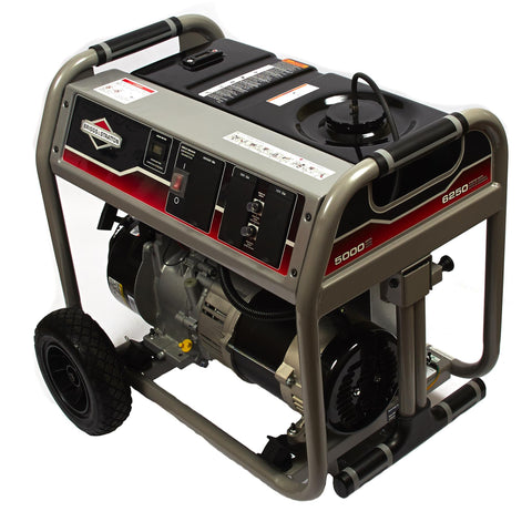 Briggs and Stratton 30467 Briggs & Stratton Portable Generator (5,000 Watt)