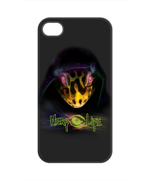Gangster Gecko - Cell Phone Cover
