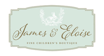 James & Eloise Fine Children's Boutique