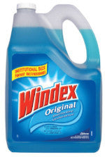 GLASS CLEANER WINDEX ORGINAL 5.38L