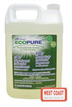 DEGREASER ECOPURE EP67 INDUSTRIAL HEAVY DUTY DEREASER 4L