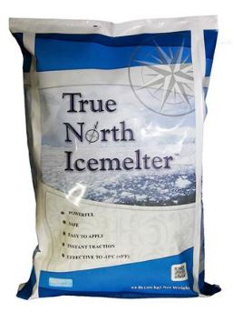 44 LB BAG TRUE NORTH ICEMELTER