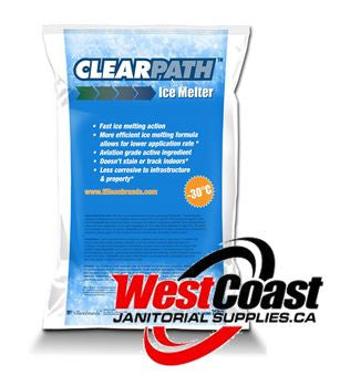 INDUSTRIAL GRADE -30 ICE MELT