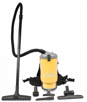 JOHNNY VAC BACK PACK VACUUM 12 A GHIBLI T1 JVT1