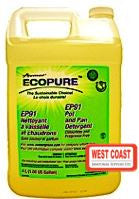 POT AND PAN DETERGENT AVMOR ECOPURE EP91 4L