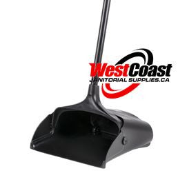 COMMERCIAL LOBBY DUSTPAN RUBBERMAID 2531
