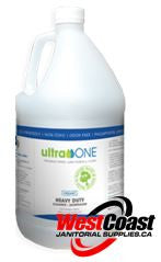 ULTRA ONE HEAVY DUTY DEGREASER CLEANER 4L