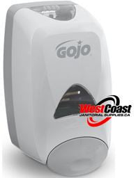 HAND SOAP REFILL GOJO FMX FOAM SOAP DISPENSER MANUAL