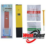 pH READER DIGITAL METER 0-14