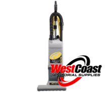 "1500XP UPRIGHT VACUUM CLEANER PRO TEAM 15"" PRO FORCE"