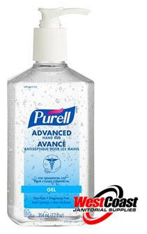 PURELL® Hand Sanitizer - 354 mL