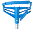 DURA PLUS COMMERCIAL ALUMINUM MOP HANDLE 54""