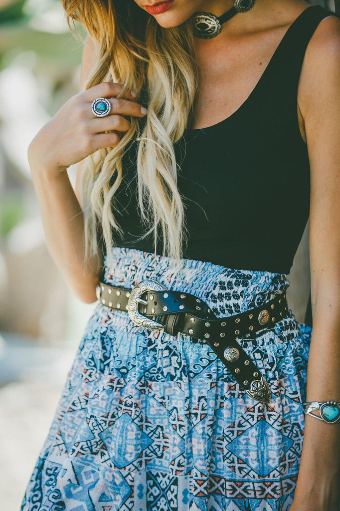 Current Obsession: Our Morgan Belt