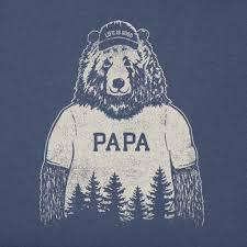 M Crusher T Papa Bear